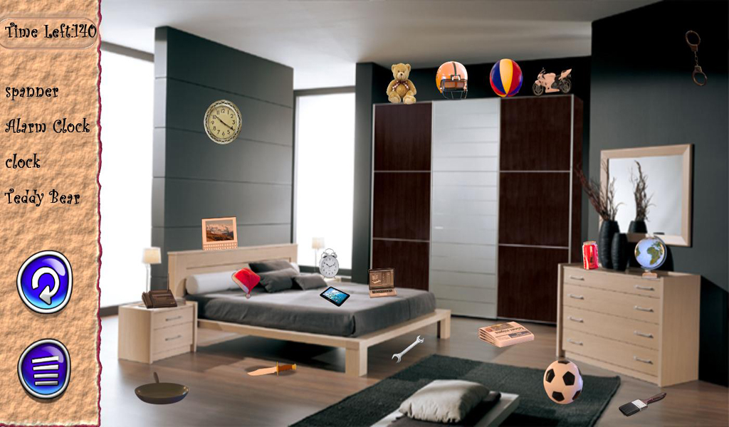 Hidden Object Living Room Free - Android Apps on Google Play