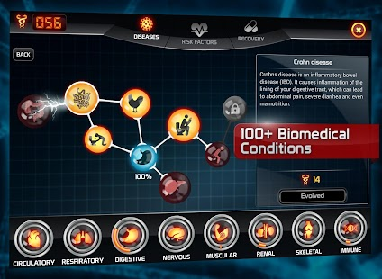 Bio Inc. - Biomedical Game Screenshot 8