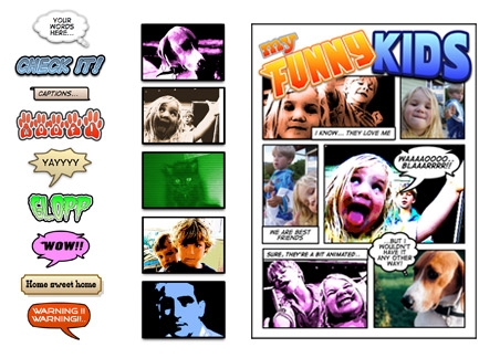 Comic Life Deluxe Edition v3.5.6.35018 Full İndir