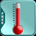 Fever Tracker Free logo