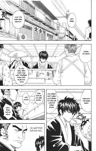 Gintama Chap 75 page 3 - Truyentranhaz.net
