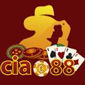 Ciao88 Entertainment - Logo