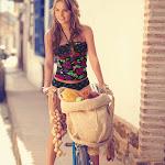Fotos Melissa Giraldo Modelando Trajes De Baño Phax Swimwear Foto 94