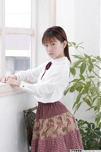 yuuki rikitake 3500 106 girlsdelta yuko_shirai_3500_098