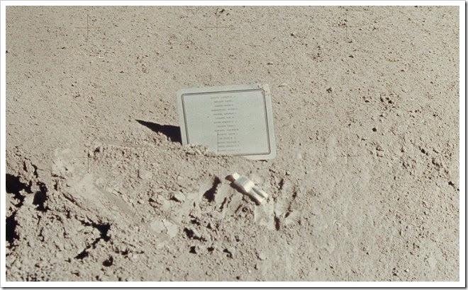 El astronauta caído