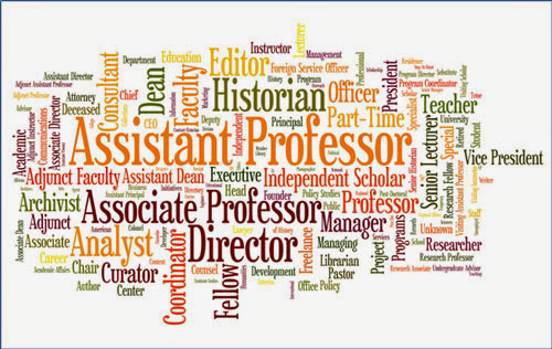 History phd placement