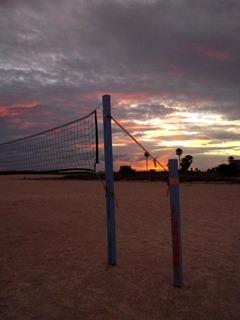 Sunset-5-at-Treasure-Island,-Tampa,-FL