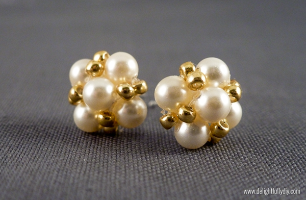diy-vintage-inspired-pearl-earrings-2