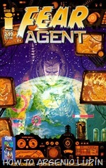 P00008 - Fear Agent #8