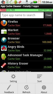 App Cache Cleaner Pro - Clean - screenshot thumbnail