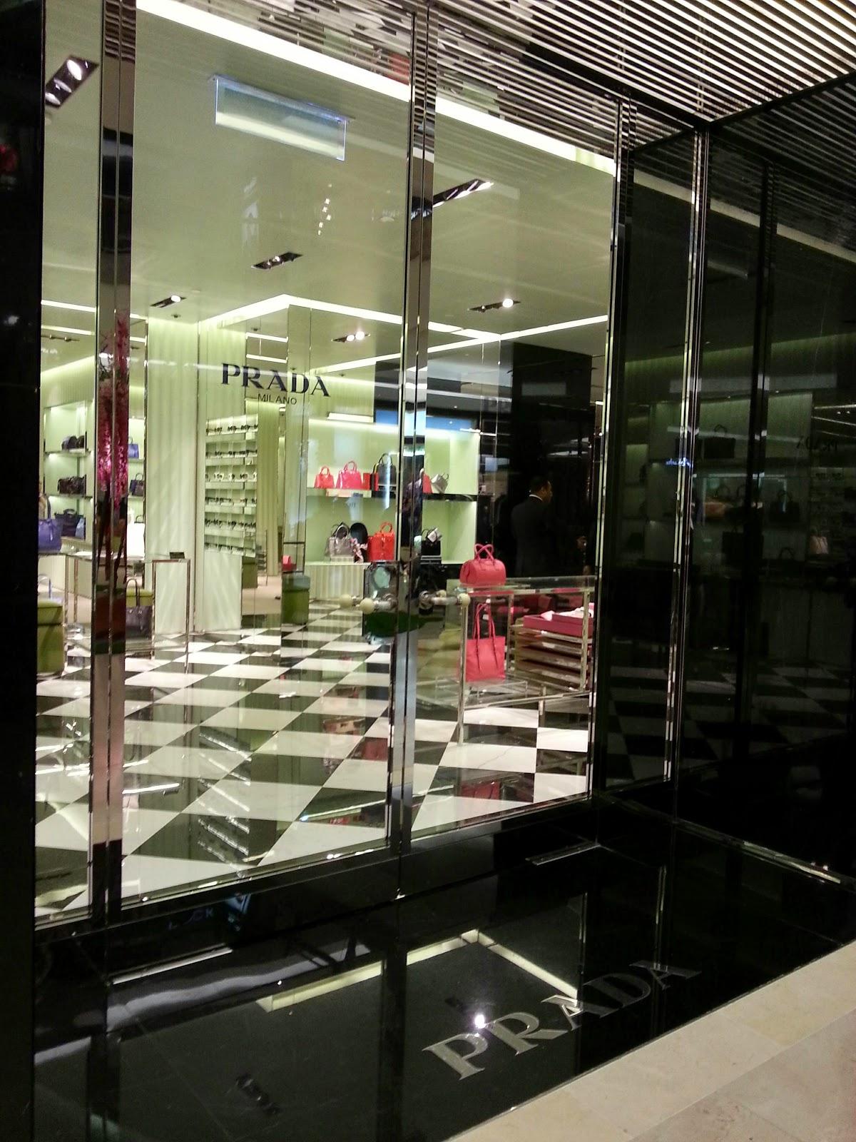 6db02c1a5133 The Chic Sac  Europe Shopping Spree - Last Minute Trip!