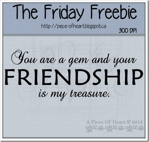 Treasured Friendship_Preview_apieceofheartblog
