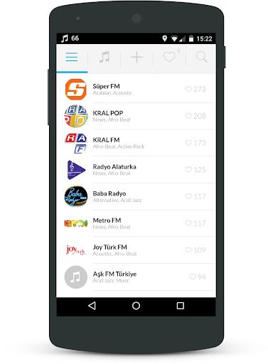 音樂必備免費app推薦|无线电土耳其線上免付費app下載|3C達人阿輝的APP
