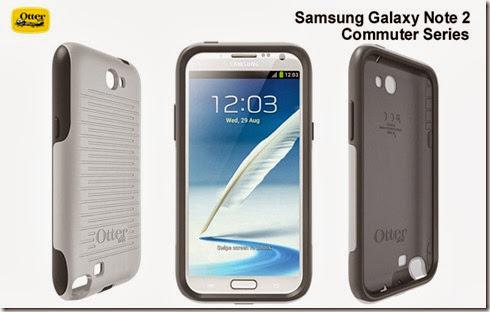 98e089a8509 El Blog de Pepe Charly: Fundas o cases para Samsung Galaxy Note II ...