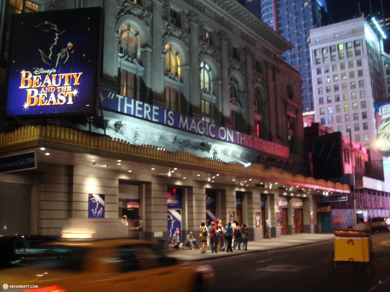Best Nightclub In New York City The Box Reformatt Travel Show