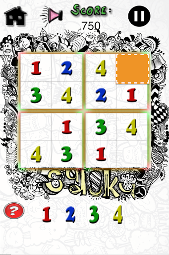 Sudoku puzzles for all