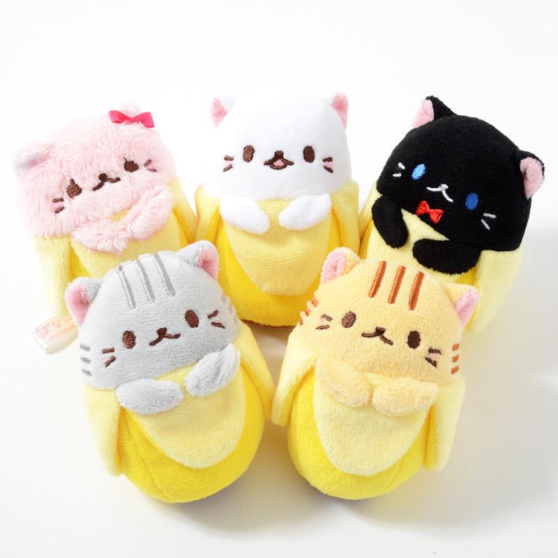 Bananya~Mèo chuối - Anime Bananya VietSub