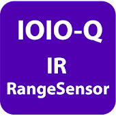 IOIO-Q IR RangeSensor