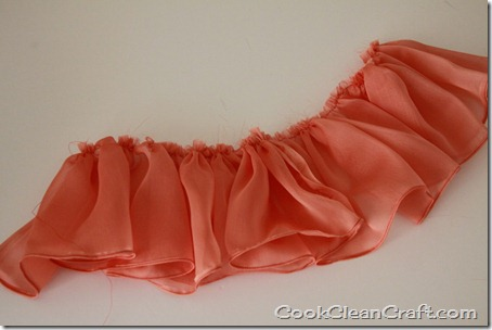 Peaches and Cream Barbie Dress (9)