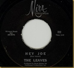 The-Leaves-Single