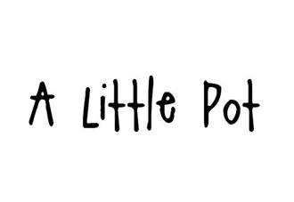 A Little Pot