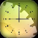 Live Wallpaper of Clock icon