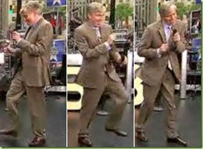meet the press david gregory dancing to psy