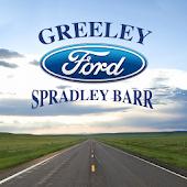 Greeley-Spradley Barr Ford