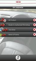 Screenshot of Smart KIA