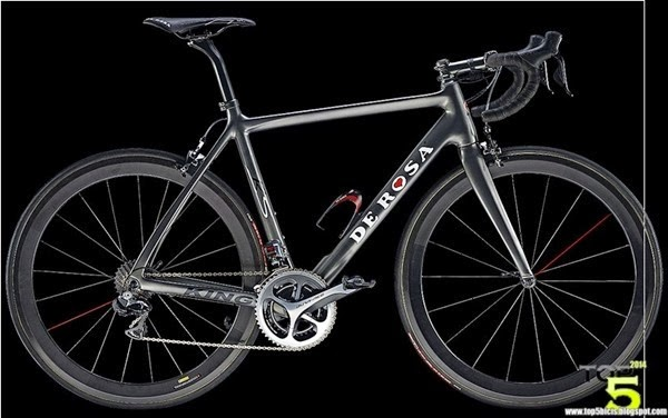 De Rosa KING ACTION RS 2014 (2)