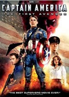 CA - The First Avenger
