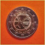 Unión Económica y Monetaria 2009 Irlanda
