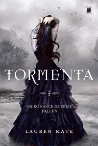 Fallen Série Livro 2 - Tormenta - Lauren Kate