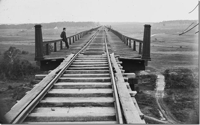 vintage high bridge 3