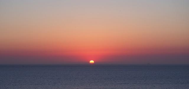 sagres sunset