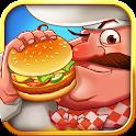 Burger Chef : Yummy Burger icon