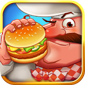 Star Chef : Yummy Burger