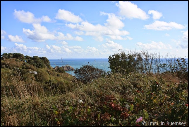 A coastal walk in Guernsey (2)