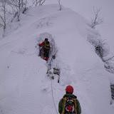 雪壁2 これも怖かった~!