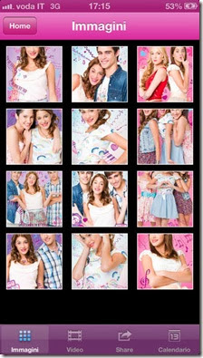 violetta-aplicatie android-iPhone