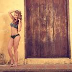 Fotos Melissa Giraldo Modelando Trajes De Baño Phax Swimwear Foto 25