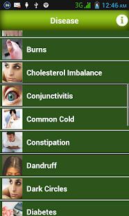 Ayurvedic Remedies - náhled