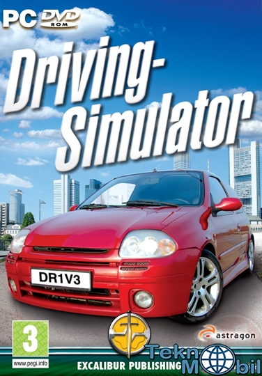 Driving Simulator Full