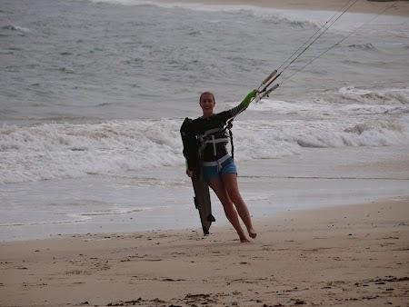 36. Kite surfer in Sal.JPG