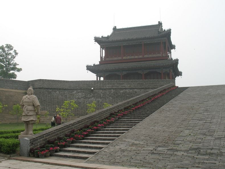 old-dragons-head-Shanhaiguan-3