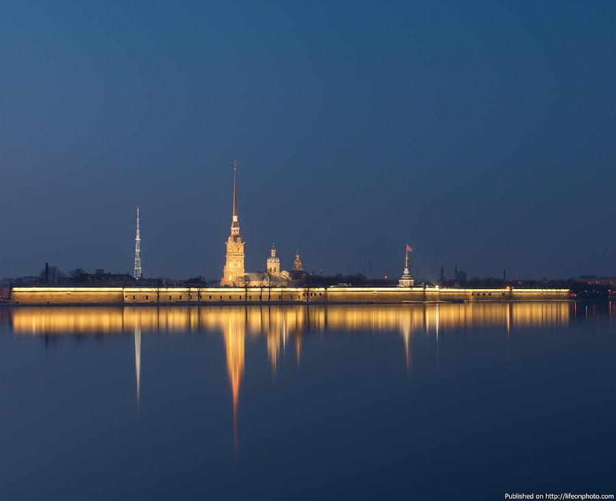 Красивейшие фотографии Санкт-Перербурга.Фотограф Лукс Сергей