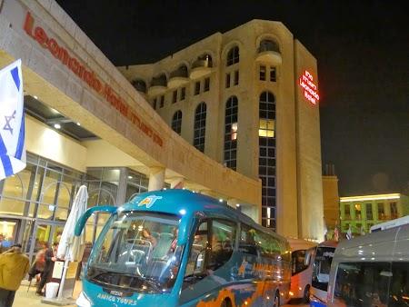 17. Hotel Leonardo Ierusalim.JPG