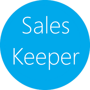 Sales Keeper Free Mobile Till apk
