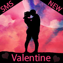 Valentine Day Theme for GO SMS icon