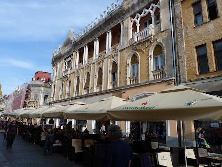 Unde sa bei in Oradea